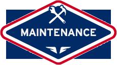 maintennace
