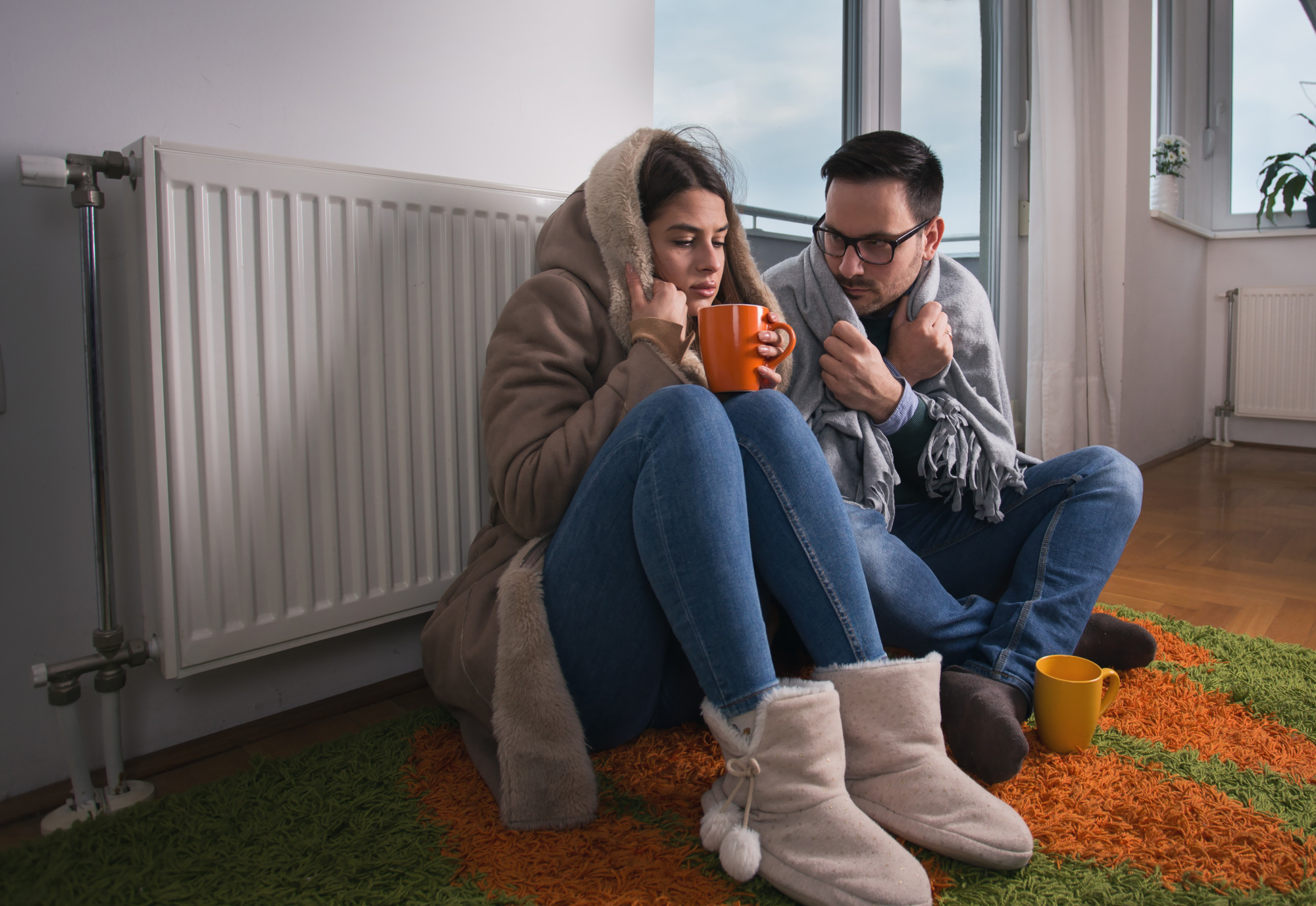 5 Signs You Need Heater Repair