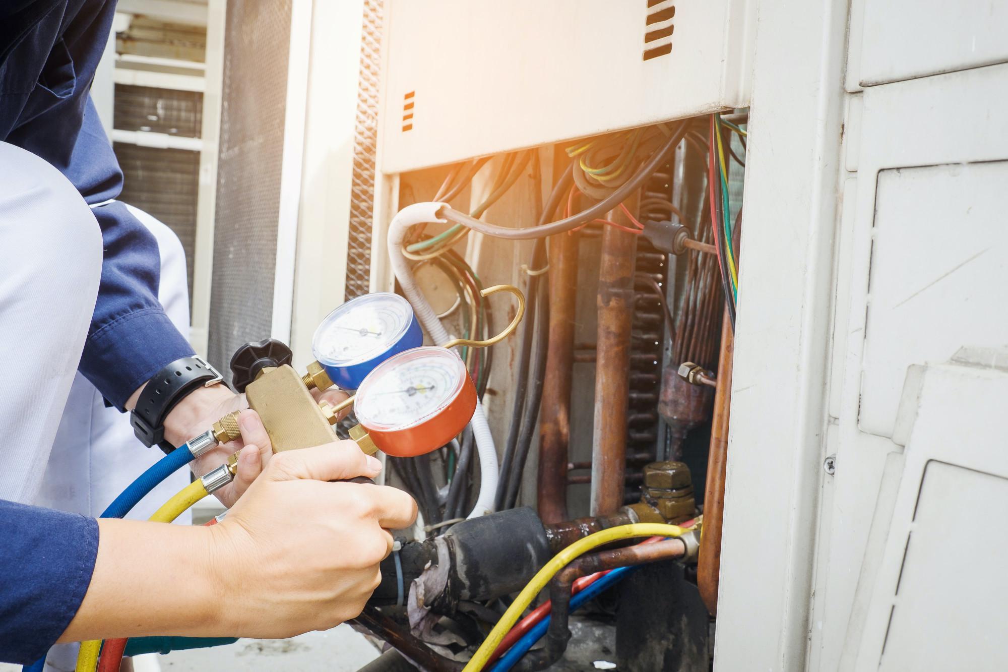 HVAC Maintenance Plan: How It Works