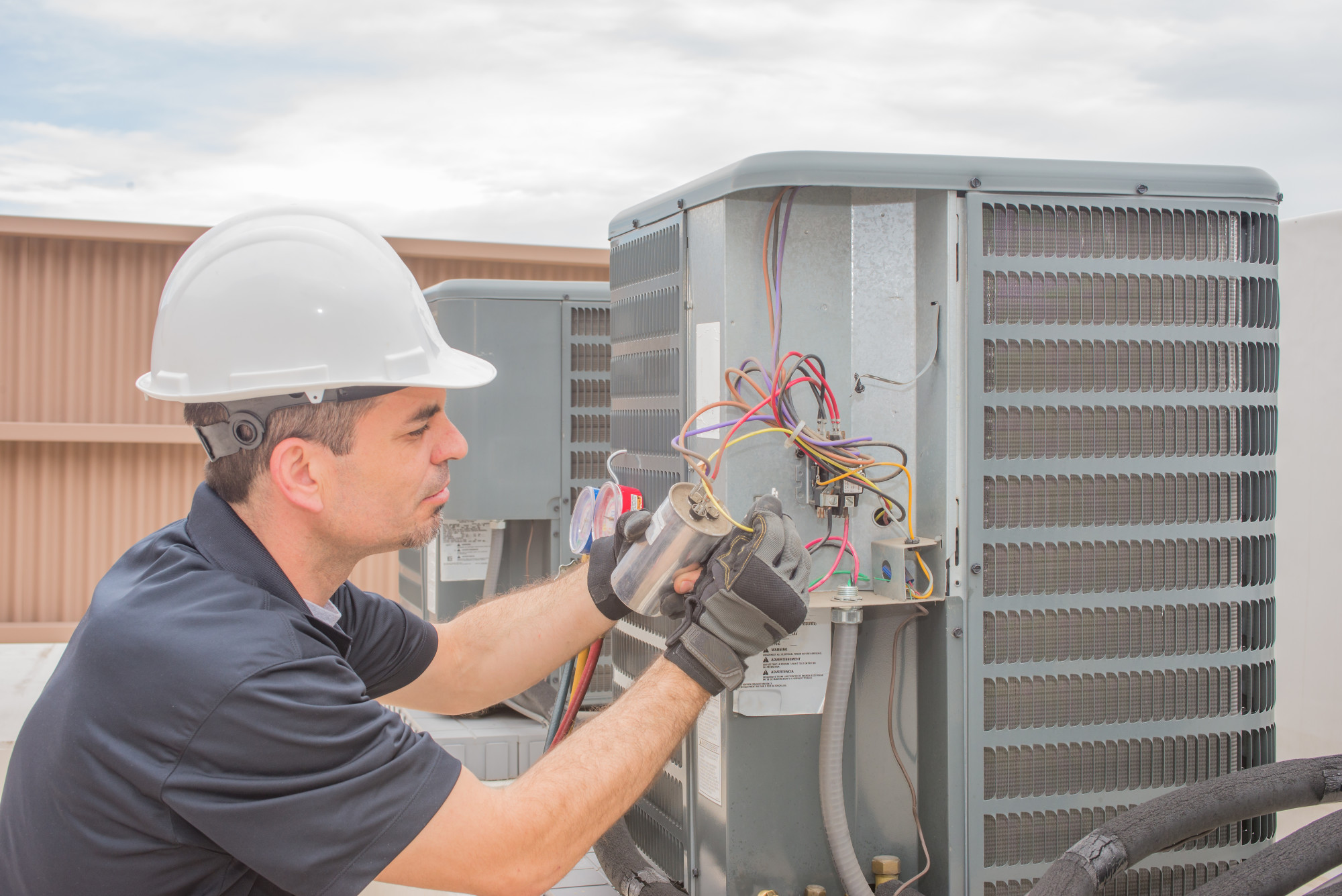 7 Signs That You Need an Air Conditioner Repair